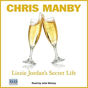 Lizzie Jordan's Secret Life Audiobook