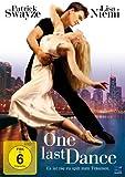 One Last Dance [DVD]