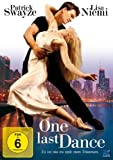 DVD Cover 'One Last Dance