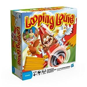 51LN5kcsJtL. SL500 AA300  [Amazon] Wieder da: Partyspiel Looping Louie für nur 11,98€