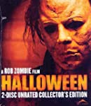 Halloween: Unrated Edition (2007) [Bl...