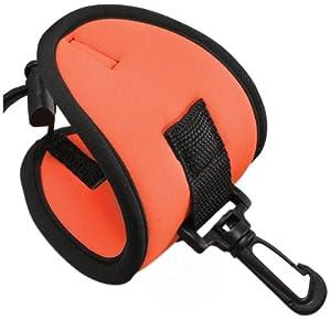 SeaLife SL920 Underwater Camera Float / Buoyancy Strap (Orange)