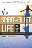 img - for The Spirit-Filled Life: All the Fullness of God (The Christian Life Trilogy) book / textbook / text book