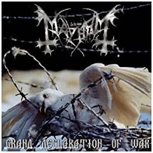 Grand Declaration of War