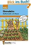 Einmaleins Mathematik 2./3. Klasse -...