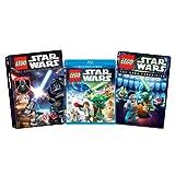 51LN8kKo91L. SL500 SS160   Star Wars Lego Complete Bundle   $23.49!