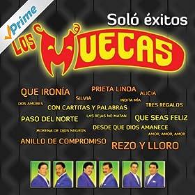 Amazon.com: Alicia: Los Muecas: MP3 Downloads