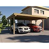 Suchergebnis auf f r carport auto motorrad for Beckmann aluminium carport