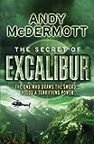 Andy Mcdermott The Secret of Excalibur (Nina Wilde/Eddie Chase 3)