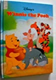 img - for Walt Disneys Winnie the Pooh book / textbook / text book
