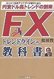 FXトレンドラインの教科書 -円安ドル高トレンドの到来-