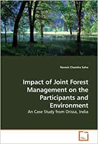 joint forest management a review Full-text (pdf) | this paper introduces a range of methods used for data gathering and the results of their analysis in the evaluation of joint forest management.