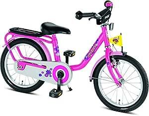 """PUKY Z8 18"""" lovely pink 2016 Vélo enfant"""