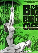 The Big Bird Cage Pressbook