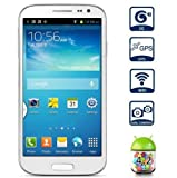 "Unifane 5"" dual Sim Dual Core Android 4.2 GPS Mobile Smart Phone S"