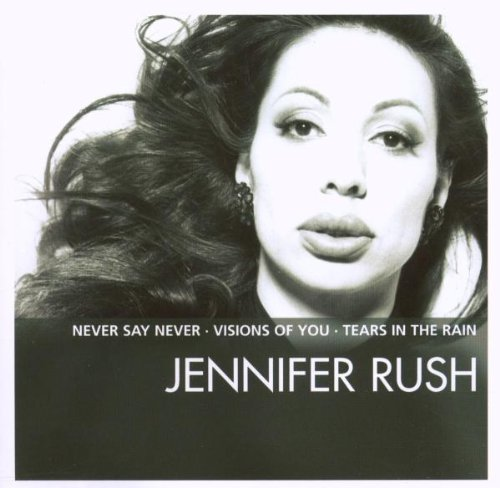 Jennifer Rush - Essential - Zortam Music
