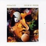 Pinnacles by Edgar Froese