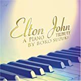Various Elton John Piano Tribute
