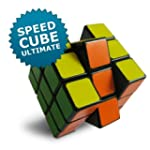 Speed Cube Ultimate - 3x3 Zauberw�rfe...