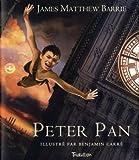 echange, troc James Matthew Barrie - Peter Pan