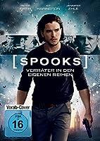 Spooks - Verr�ter in den eigenen Reihen