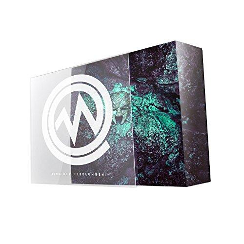 Ring der Nebelungen - Ltd. Green Box Edition (exklusiv bei Amazon.de)