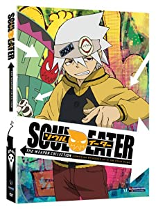 Soul Eater: The Weapon Collection