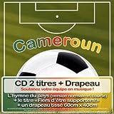 echange, troc Compilation, Paul Glaeser - Hymne Du Cameroun + Drapeau