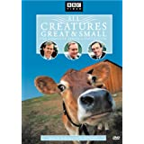 All Creatures Great and Small: The Complete Series 4 Collectionby Christopher Timothy
