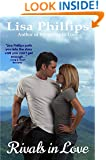 Rivals In Love (Crystal Lake Series Book 2)