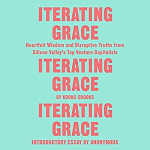 Iterating Grace Audiobook