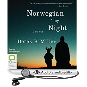 Norwegian by Night (Unabridged)