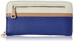 Diana Korr Womens Wallet (Blue) (DKW17DBLU)