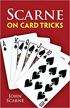 Scarne on Card Tricks (Signet), Scarne, John