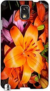 Timpax protective Armor Hard Bumper Back Case Cover. Multicolor printed on 3 Dimensional case with latest & finest graphic design art. Compatible with Samsung Galaxy Note 3 / N9000 Design No : TDZ-25595