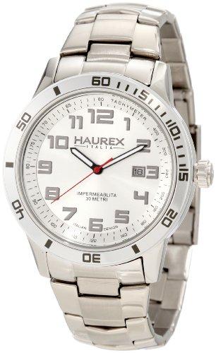 Haurex Italy Men's Watch XL Analogue 7A355USS Premiere