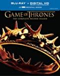 Game of Thrones: The Complete Second...