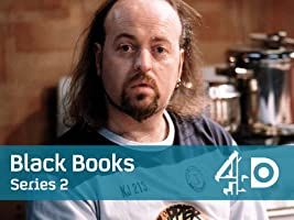 Black Books - Season 2