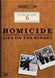 Homicide: Life On The Street: The Complete Season 6