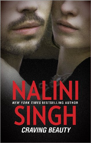 Nalini Singh - Craving Beauty (Silhouette Desire)