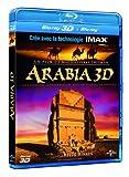 echange, troc Arabia 3D [Blu-ray]