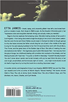 rage to survive the etta james story pdf