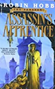 Assassin's Apprentice by Robin Hobb cover image