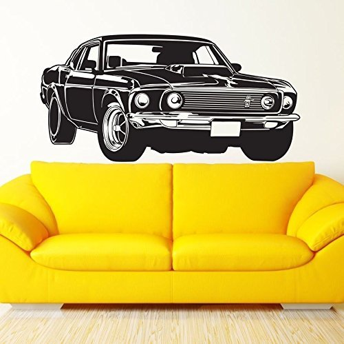 creative-ford-mustang-shelby-gt-voiture-de-course-musculaire-creative-haute-qualite-amovible-art-mur