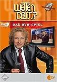 Wetten Dass...? Das DVD-Spiel