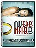 Mujeres Infieles [DVD]