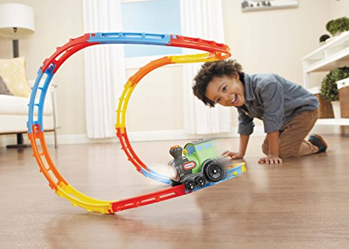 Little Tikes Tumble Train, Frustration-Free Packaging JungleDealsBlog.com