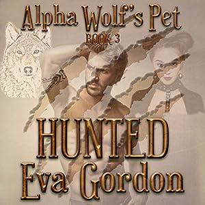 Alpha Wolf's Pet Audiobook