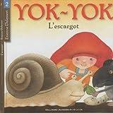 echange, troc Etienne Delessert - L'escargot