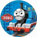 ThomastheTankDinnerPlatesきかんしゃトーマスディナープレート♪ハロウィン♪クリスマス♪